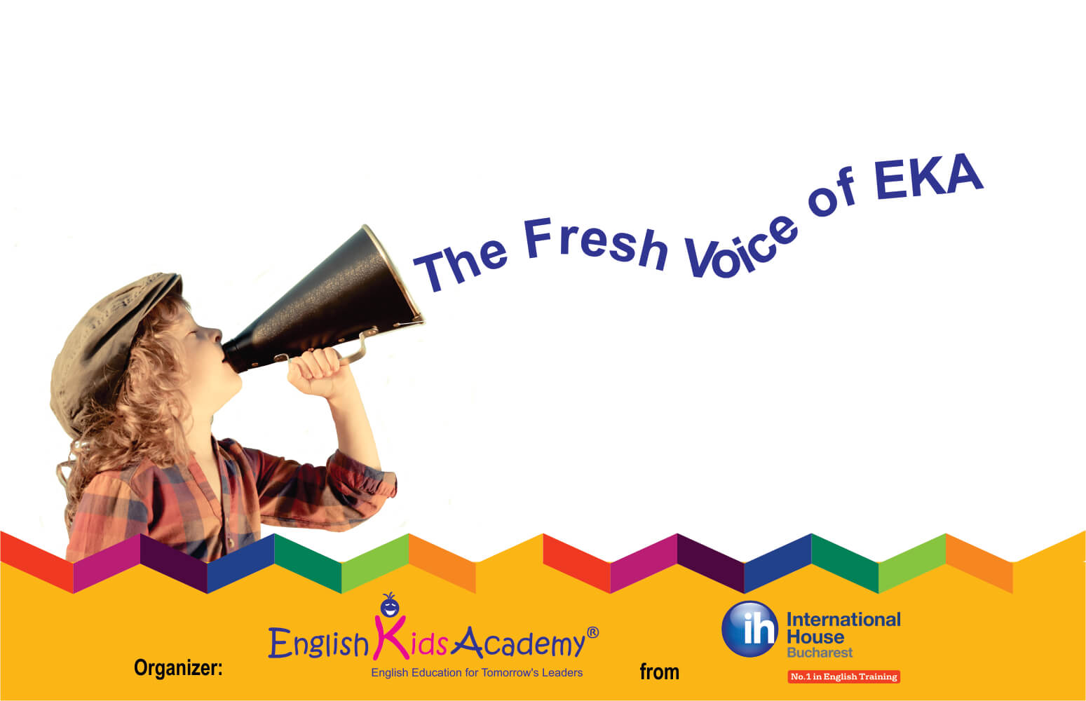 The Fresh voice of EKA 2017